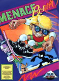 Menace Beach (Nintendo Entertainment System)
